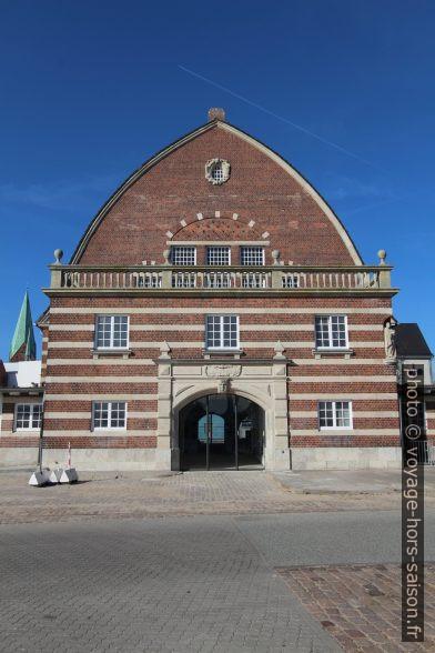 Musée de la navigation de Kiel. Photo © André M. Winter