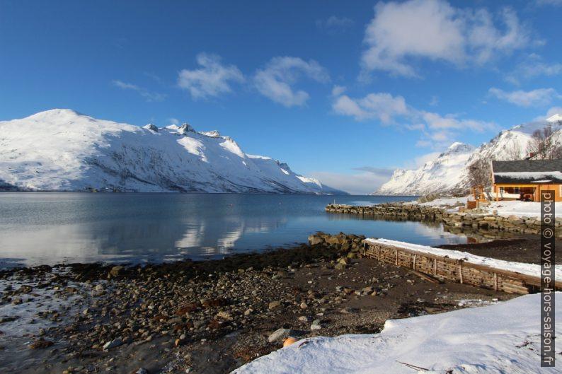 Ersfjorden. Photo © Alex Medwedeff