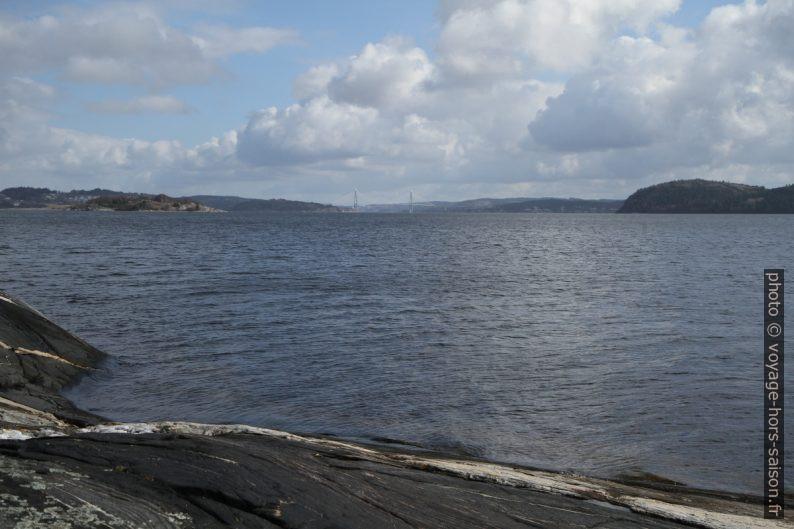 Pont sur le Uddevallafjorden. Photo © Alex Medwedeff
