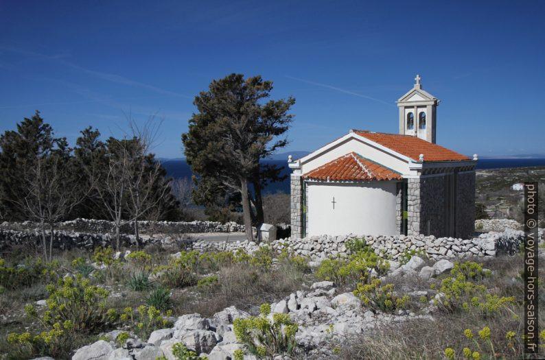 Église de Stare Kuće. Photo © Alex Medwedeff