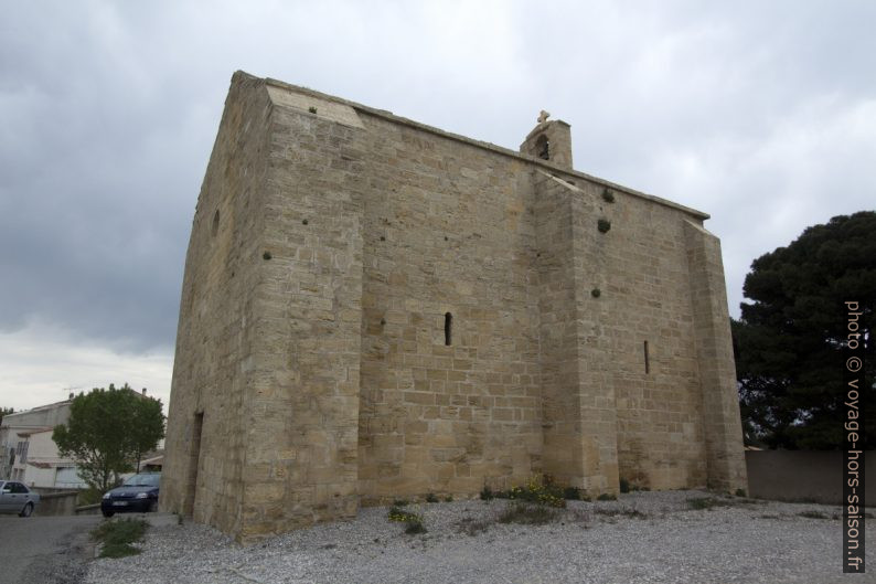 La Chapelle Notre-Dame de la Mer