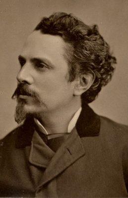 Portrait de Faucher