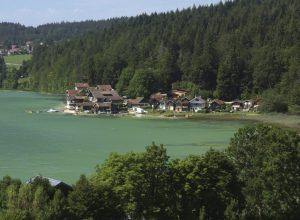Port Titi vu de l'est. Photo © André M. Winter