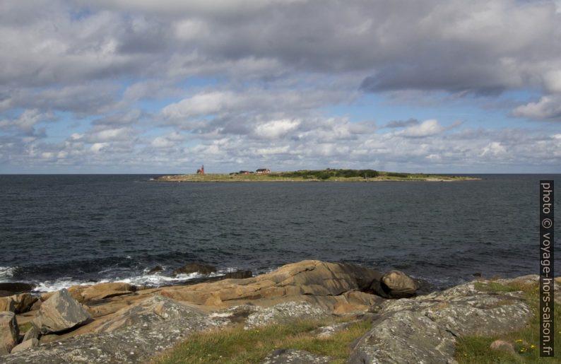 Île Tylön. Photo © André M. Winter