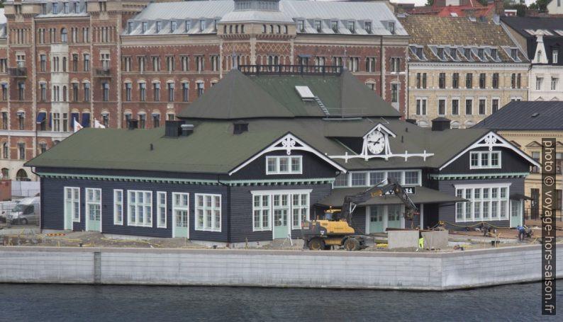 Tivoli de Helsingborg. Photo © André M. Winter
