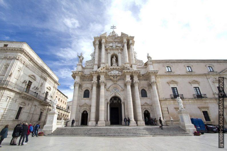 Cattedrale della Natività di Maria Santissima. Photo © André M. Winter