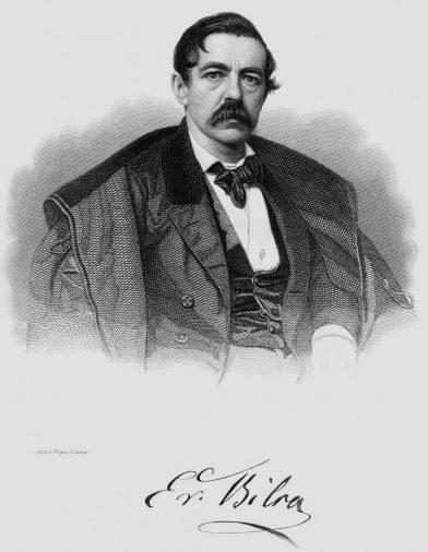 Ernst Bibra