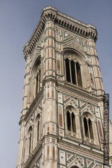 Il Campanile di Giotto. Photo © André M. Winter
