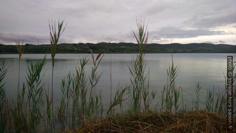 Il Lago dell'Accesa. Photo © André M. Winter
