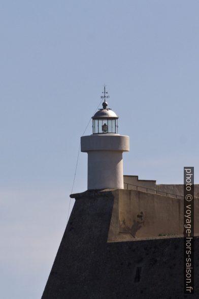 Faro di Porto Ercole. Photo © André M. Winter