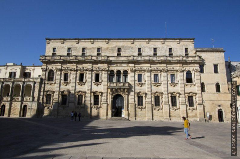 Museo di Arte Sacra di Lecce. Photo © André M. Winter