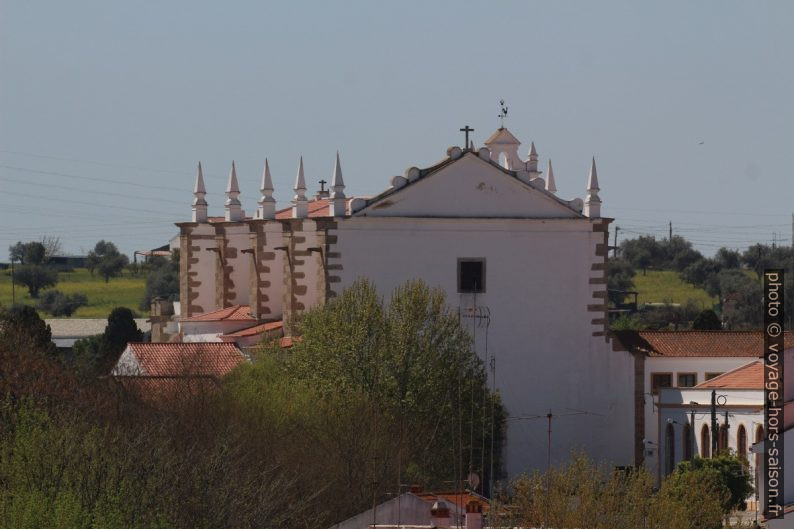 Igreja de São Francisco e Convento de São Francisco. Photo © André M. Winter