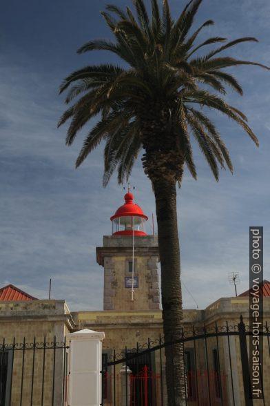 Farol da Ponta da Piedade. Photo © Alex Medwedeff