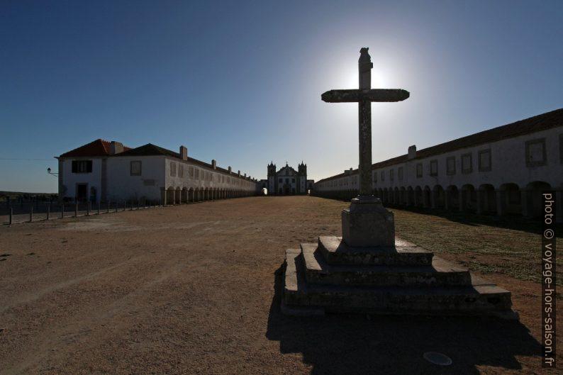 Santuário de Nossa Senhora da Pedra Mua. Photo © André M. Winter