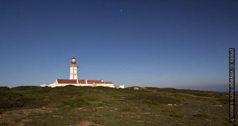 Phare du Cabo Espichel. Photo © André M. Winter