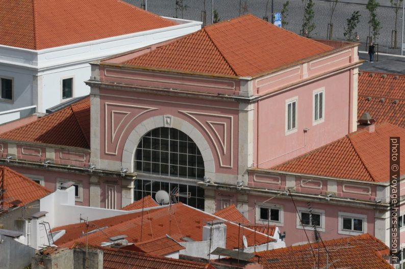 Museu do Fado. Photo © André M. Winter