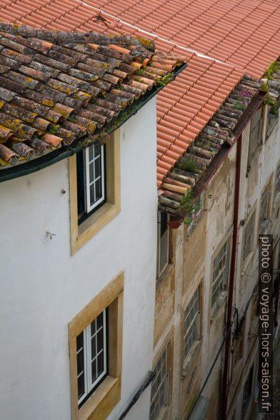 Maison de la Rua Borges Carneiro. Photo © Alex Medwedeff