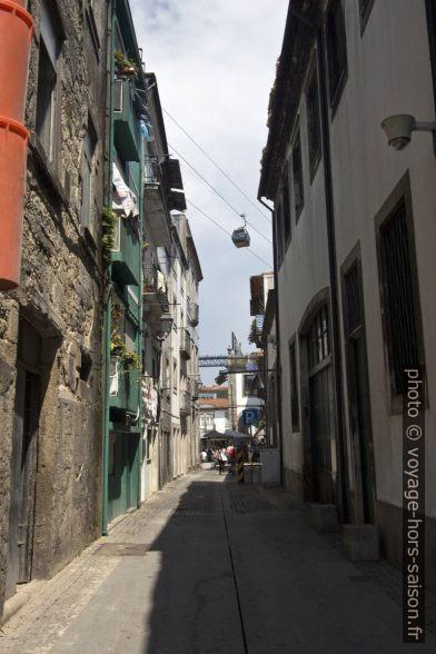 Rua Guilherme Gomes Fernandes. Photo © André M. Winter