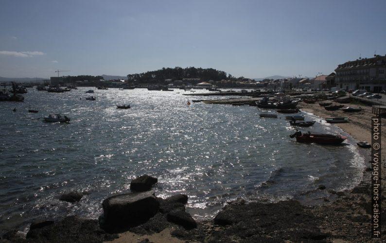 Paseo Naval et Praia Naval. Photo © Alex Medwedeff