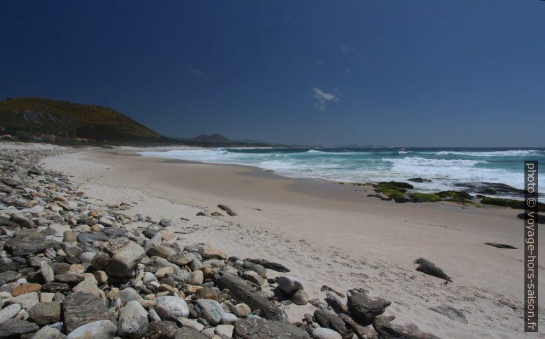 Playa de Lariño. Photo © André M. Winter