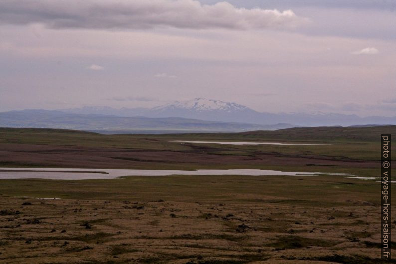Volcan Hekla. Photo © André M. Winter