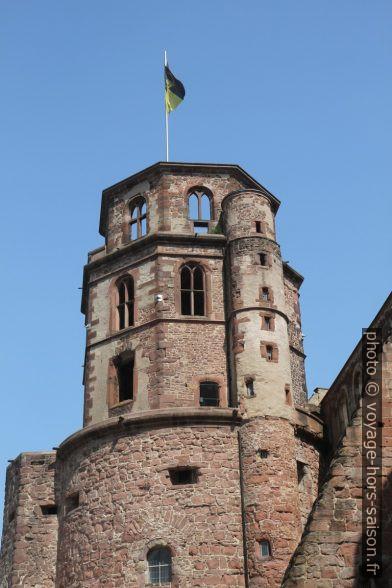 Glockenturm. Photo © Alex Medwedeff